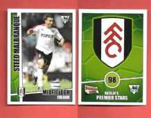 Fulham Steed Malbranque 98 (MPS)